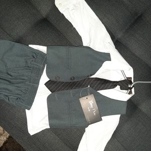 Other - Boys Suit 9-12 months